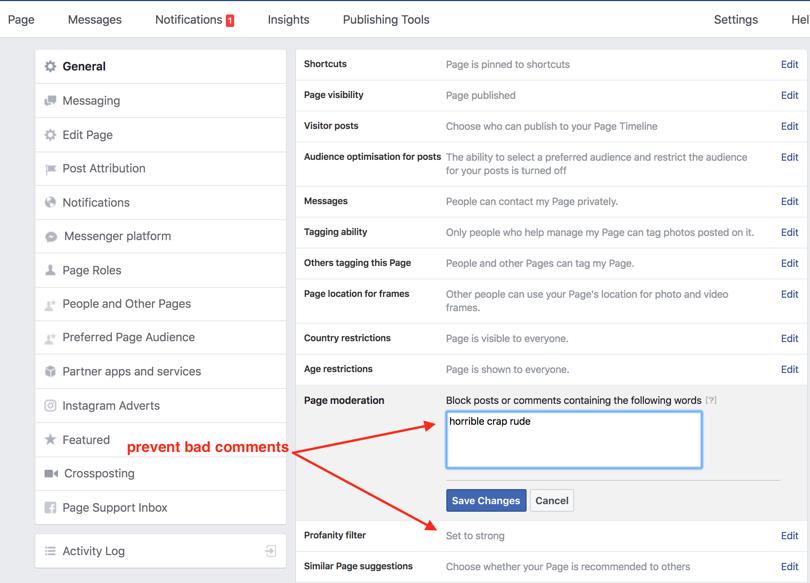 facebook marketing hack
